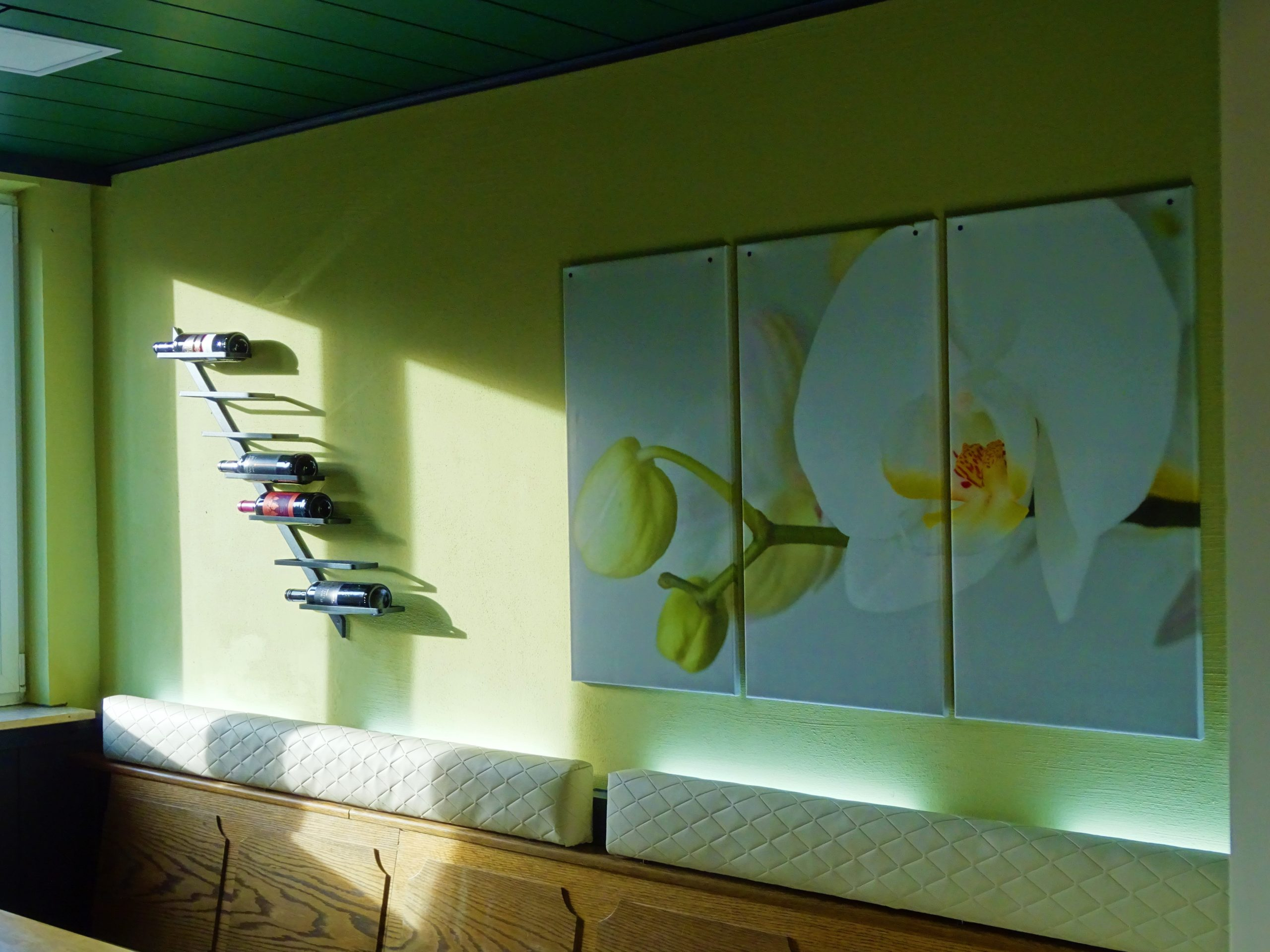 Orchideenzimmer